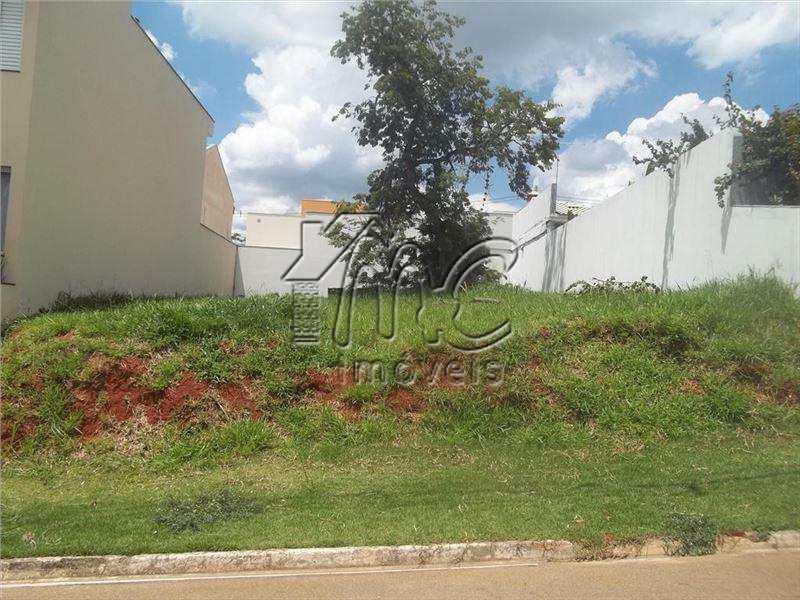 Terreno de Condomínio em Sorocaba, no bairro Golden Park Residence II