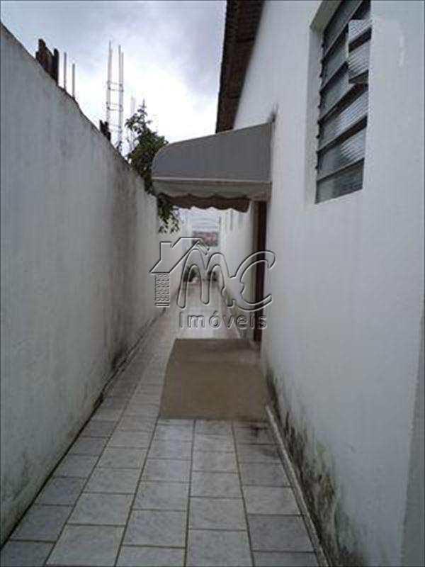 Salão em Sorocaba, no bairro Retiro São João
