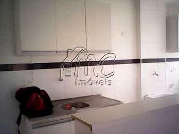 Apartamento, código AP0099 em Sorocaba, bairro Vila Helena