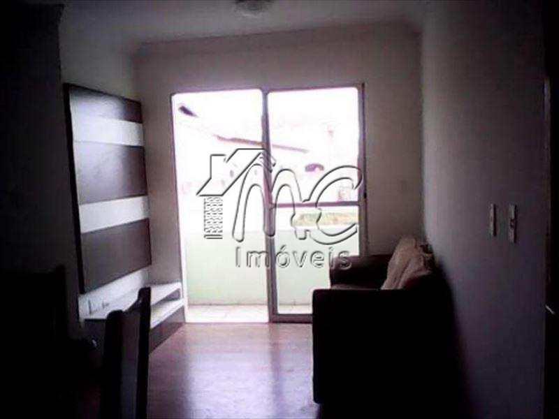 Apartamento em Sorocaba, no bairro Vila Helena