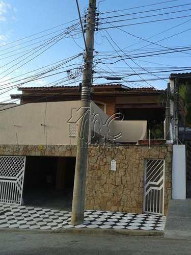 Sobrado, código SO0066 em Sorocaba, bairro Cidade Jardim