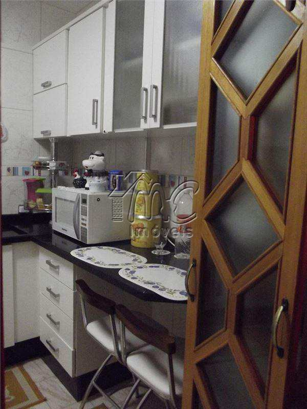 Apartamento em Sorocaba, no bairro Boa Vista