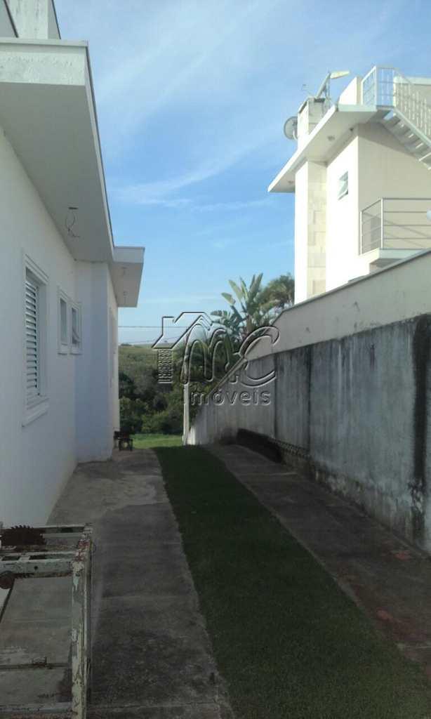 Casa de Condomínio em Sorocaba, no bairro Villagio Ipanema
