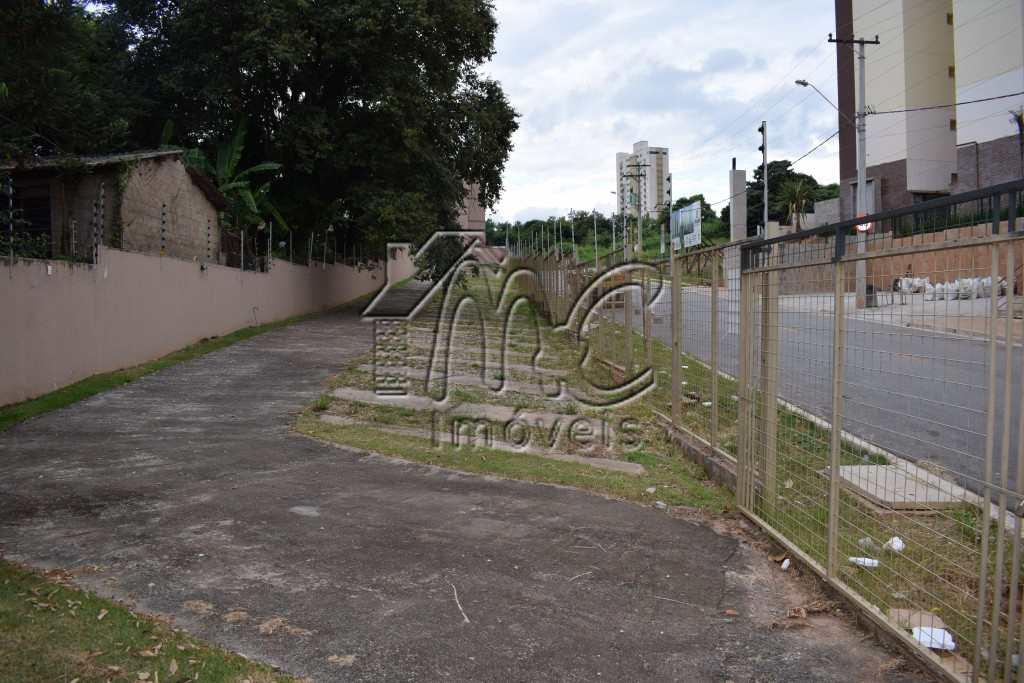 Kitnet em Sorocaba, bairro Jardim Piratininga