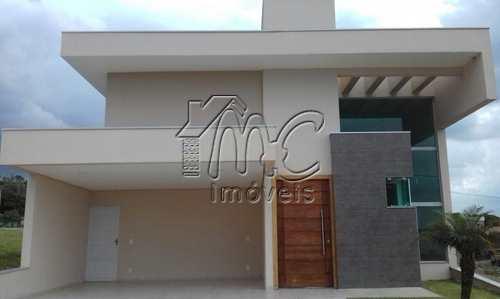 Casa, código CA7288 em Sorocaba, bairro Jardim Gonçalves