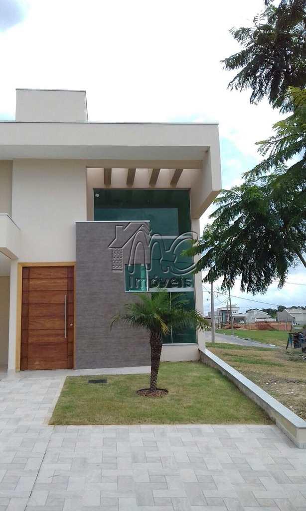 Casa em Sorocaba, no bairro Jardim Gonçalves
