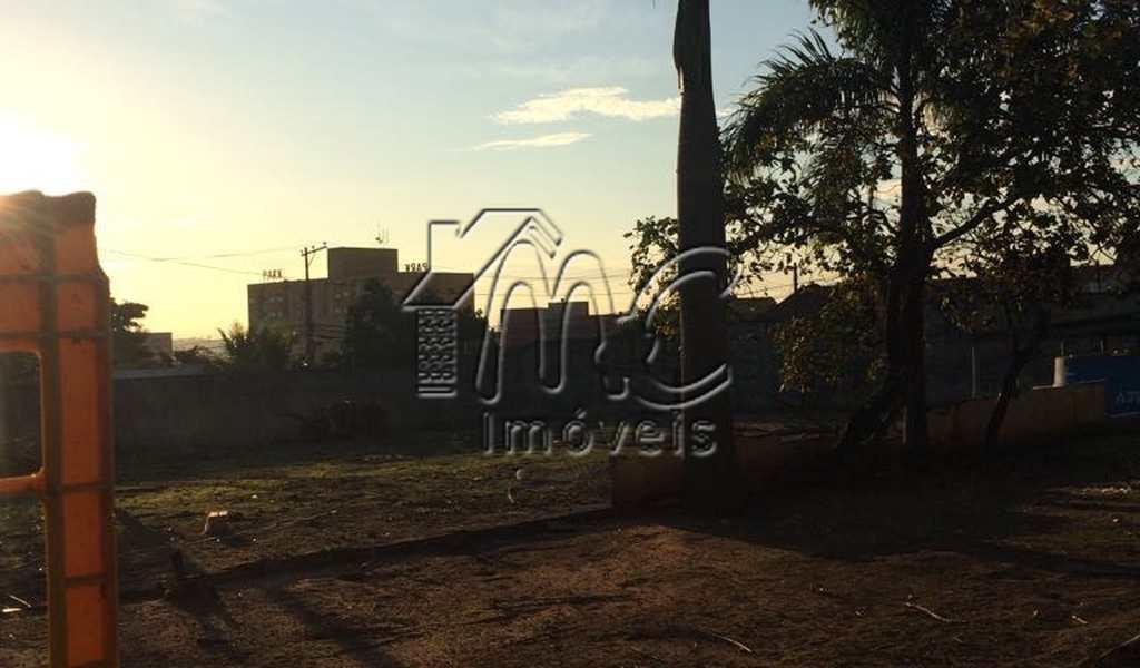 Terreno em Sorocaba, bairro Jardim Saira