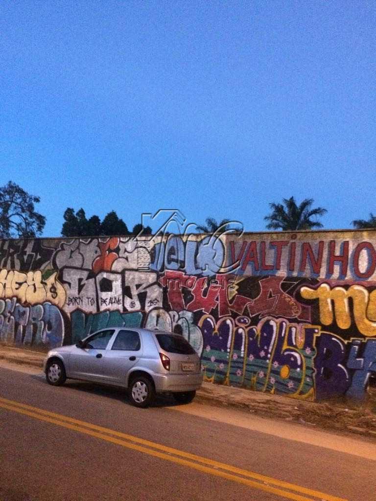 Área em Sorocaba, no bairro Jardim Saira