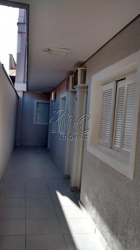 Kitnet em Sorocaba, bairro Vila Trujillo