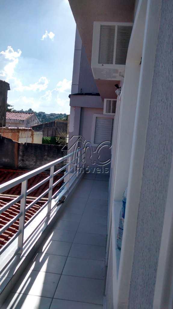 Kitnet em Sorocaba, no bairro Vila Trujillo