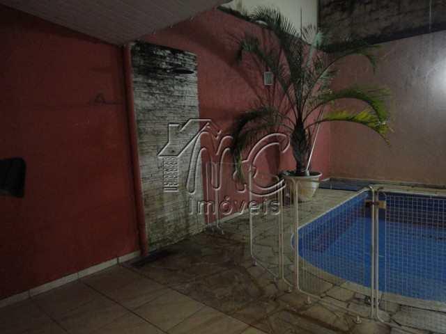 Sobrado em Sorocaba, no bairro Jardim Bandeirantes