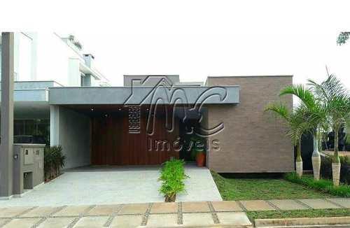 Casa, código SO7389 em Sorocaba, bairro Parque Reserva Fazenda Imperial