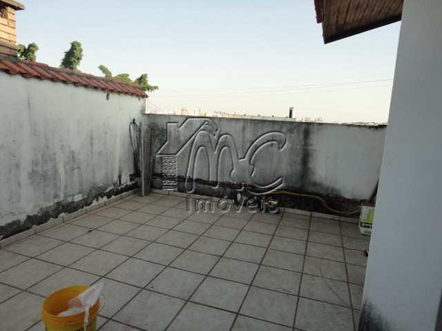 Sobrado Comercial em Sorocaba, no bairro Vila Carvalho