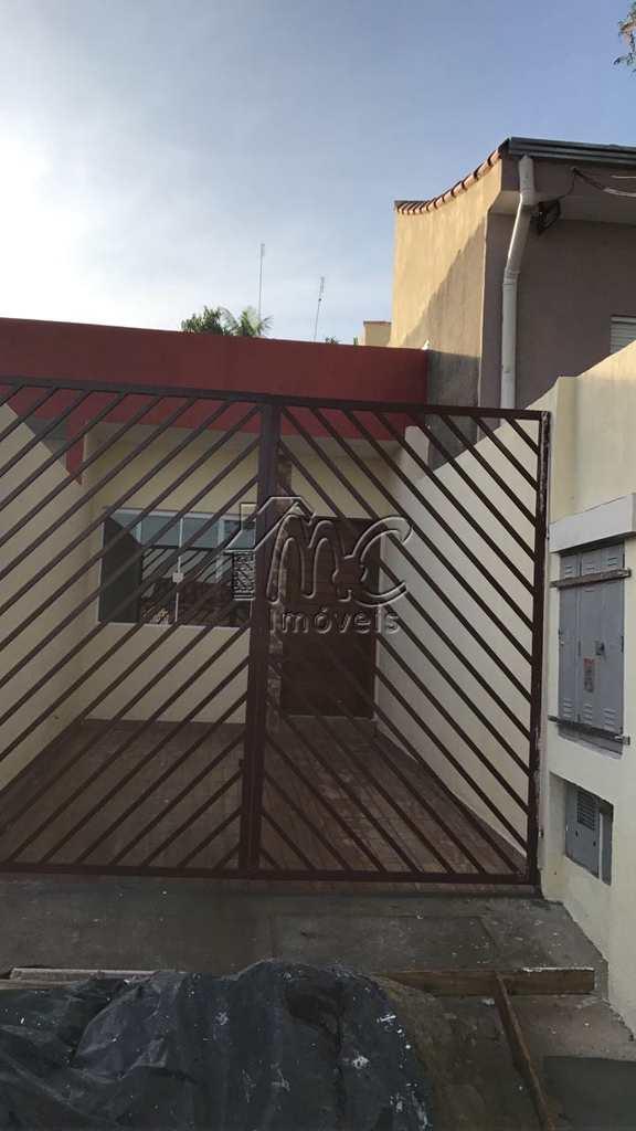 Casa em Sorocaba, no bairro Jardim São Camilo