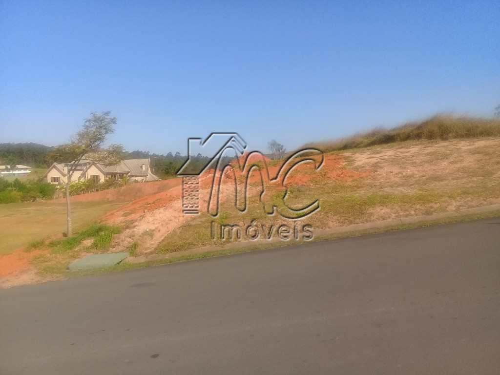 Terreno em Itu, no bairro Condomínio Terras de São José