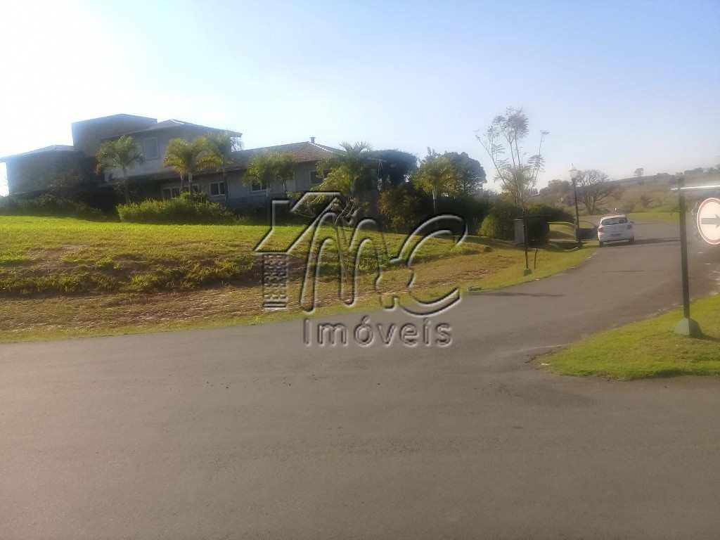 Terreno de Condomínio em Itu, no bairro Condomínio Terras de São José