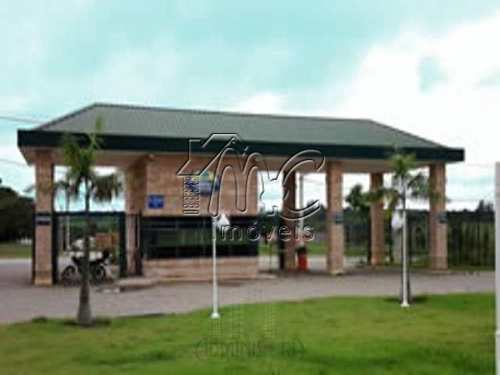 Terreno de Condomínio, código TE7482 em Sorocaba, bairro Cajuru do Sul