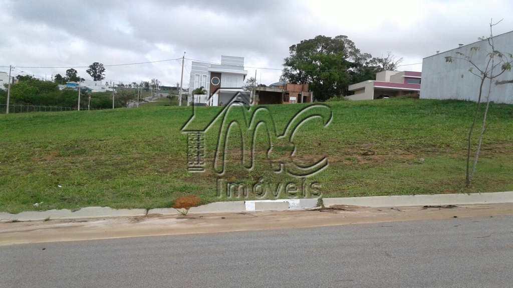 Terreno de Condomínio em Sorocaba, no bairro Cajuru do Sul