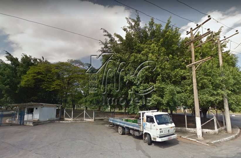 Área Industrial em Sorocaba, bairro Éden