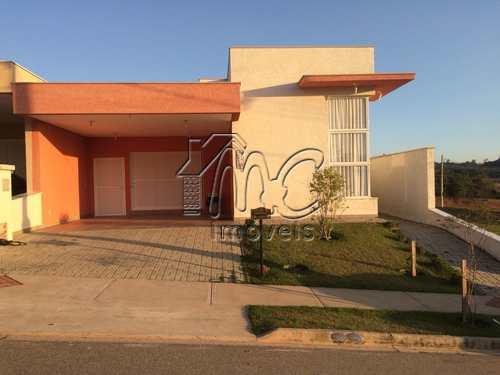 Casa, código CA7507 em Sorocaba, bairro Jardim Residencial Chácara Ondina