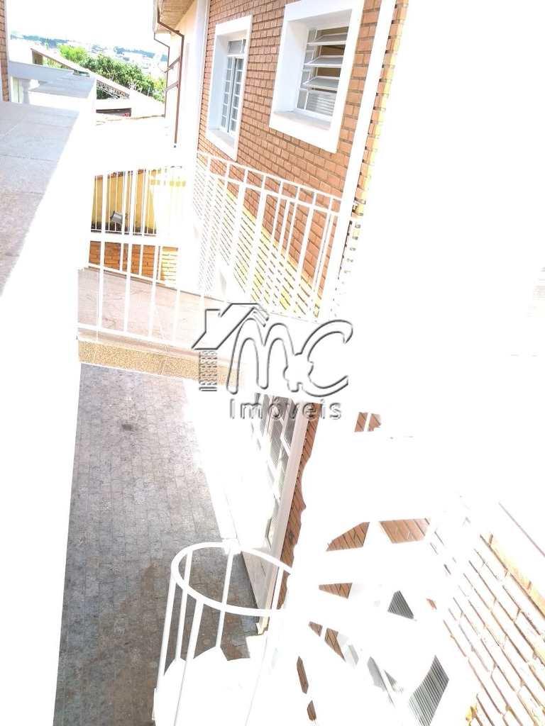 Sobrado em Sorocaba, bairro Jardim Santa Rosália