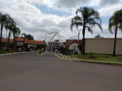 Terreno de Condomínio, código TE7571 em Araçoiaba da Serra, bairro Centro