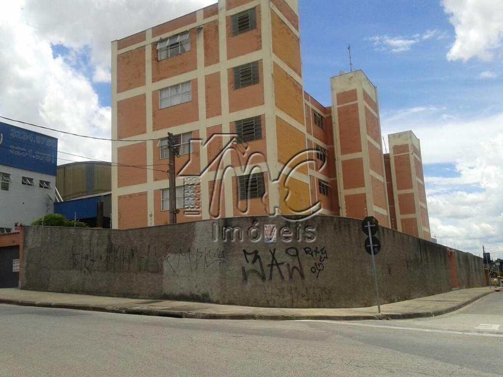 Apartamento em Sorocaba, bairro Jardim Brasilândia