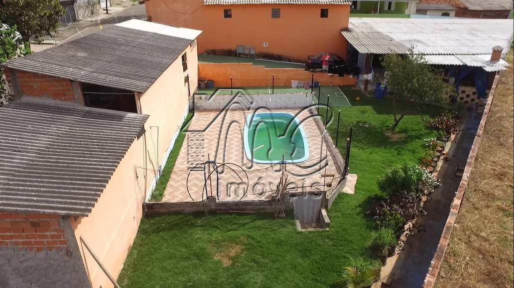Casa em Sorocaba, bairro Jardim Simus
