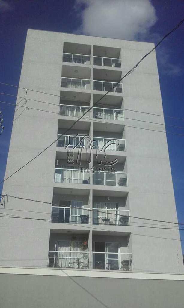 Apartamento em Sorocaba, bairro Chácaras Reunidas São Jorge