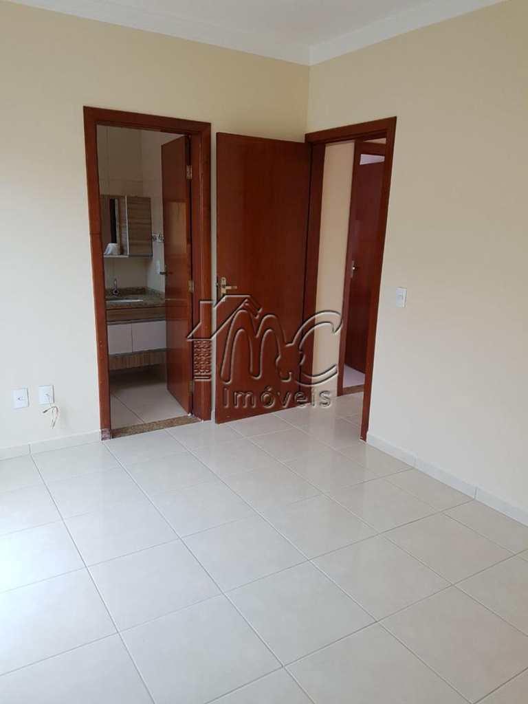 Apartamento em Sorocaba, bairro Cidade Jardim