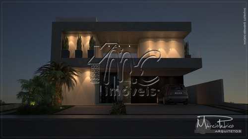 Casa, código SO7643 em Votorantim, bairro Parque Santa Márcia