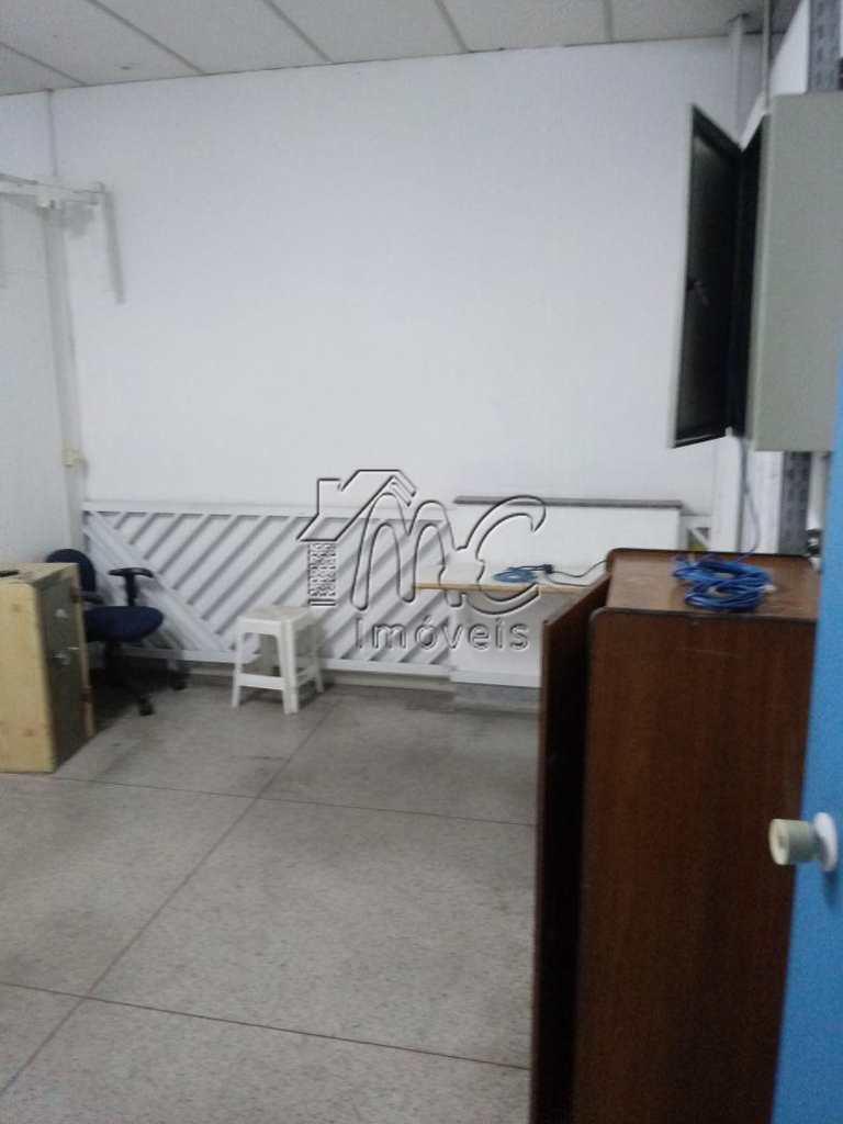 Armazém Ou Barracão em Sorocaba, no bairro Vila Lucy
