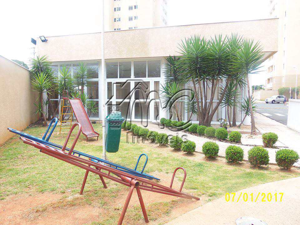 Apartamento em Sorocaba, bairro Jardim Guarujá