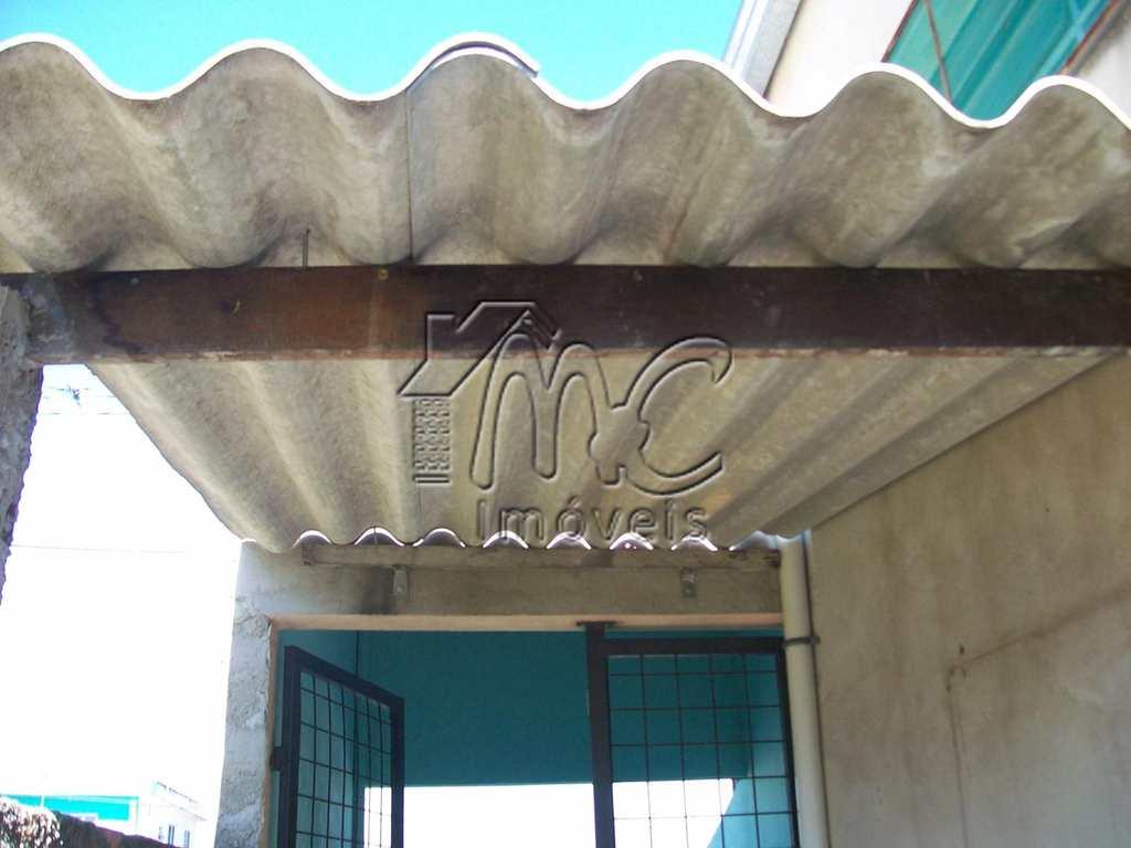 Casa em Sorocaba, bairro Vila Barão