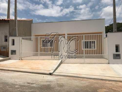 Casa, código CA7656 em Sorocaba, bairro Jardim Eucalíptos