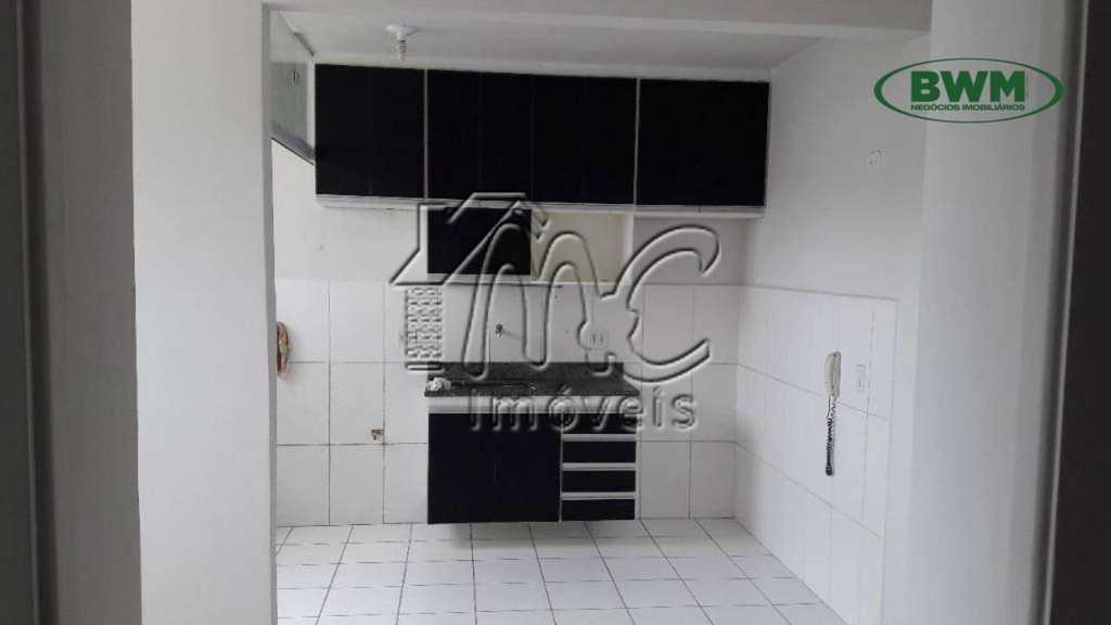Apartamento em Sorocaba, bairro Jardim Vera Cruz