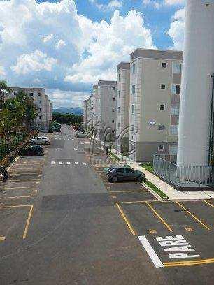Apartamento, código AP7669 em Sorocaba, bairro Bairro da Vossoroca