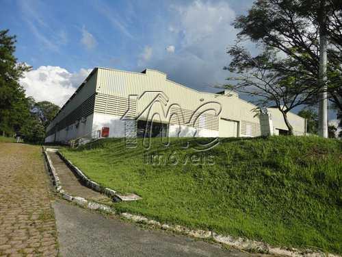 Armazém ou Barracão Industrial, código BA7670 em Sorocaba, bairro Aparecida