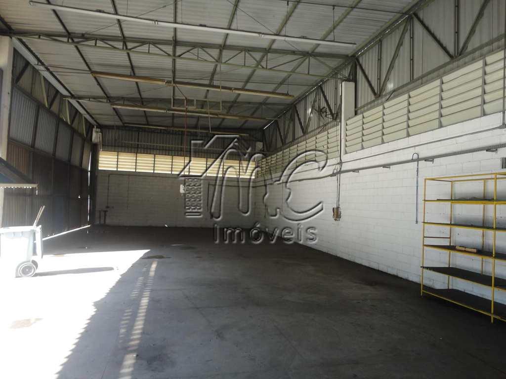 Armazém Ou Barracão Industrial em Sorocaba, no bairro Aparecida
