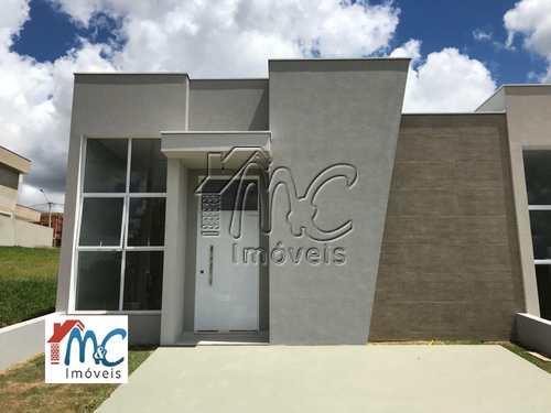 Casa, código CA7685 em Sorocaba, bairro Cajuru do Sul