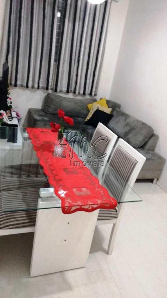 Apartamento em Sorocaba, no bairro Vila Gabriel