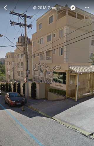 Apartamento, código AP7687 em Sorocaba, bairro Vila Gabriel