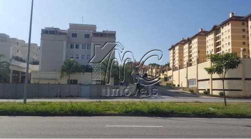 Apartamento, código AP7689 em Sorocaba, bairro Vila Gabriel