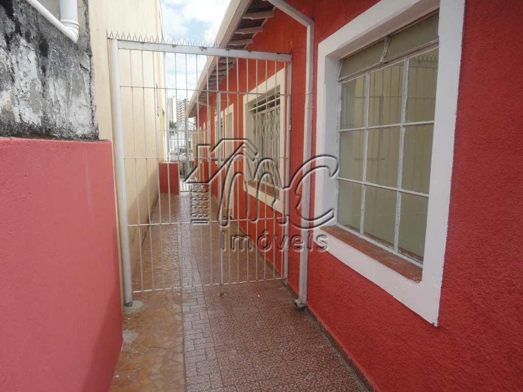 Casa em Sorocaba, no bairro Vila Carvalho