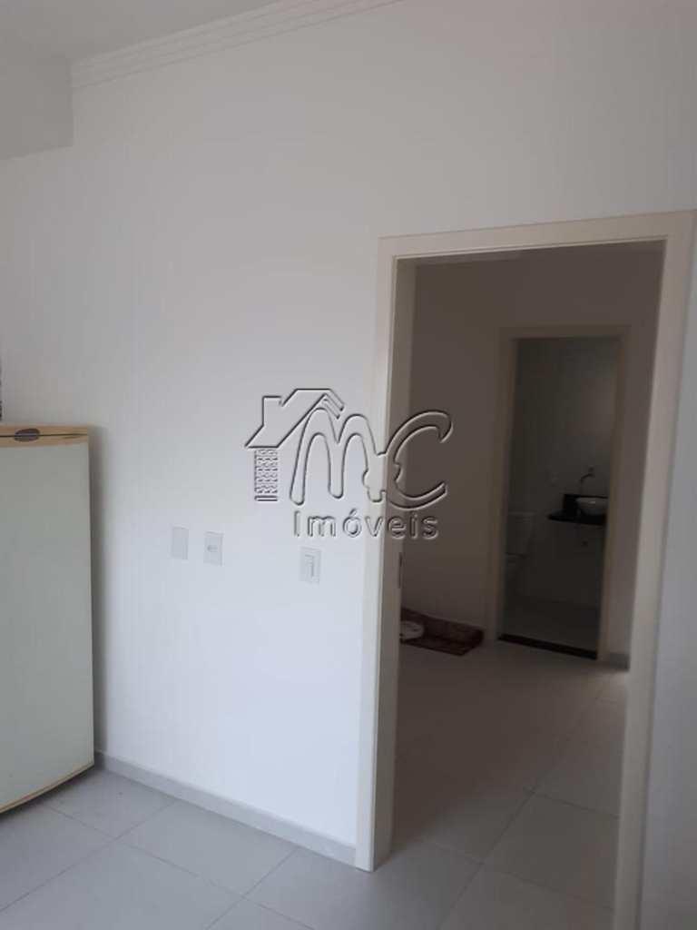 Apartamento em Sorocaba, bairro Vila Carvalho