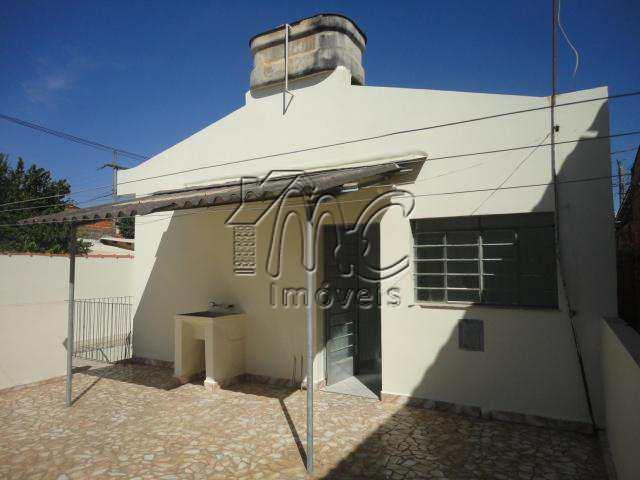 Casa em Sorocaba, no bairro Jardim Novo Horizonte