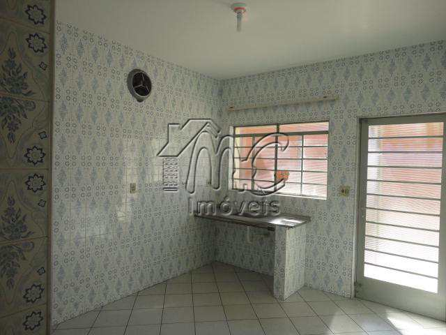 Casa em Sorocaba, bairro Jardim Novo Horizonte