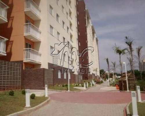 Apartamento, código AP7716 em Sorocaba, bairro Jardim Piratininga