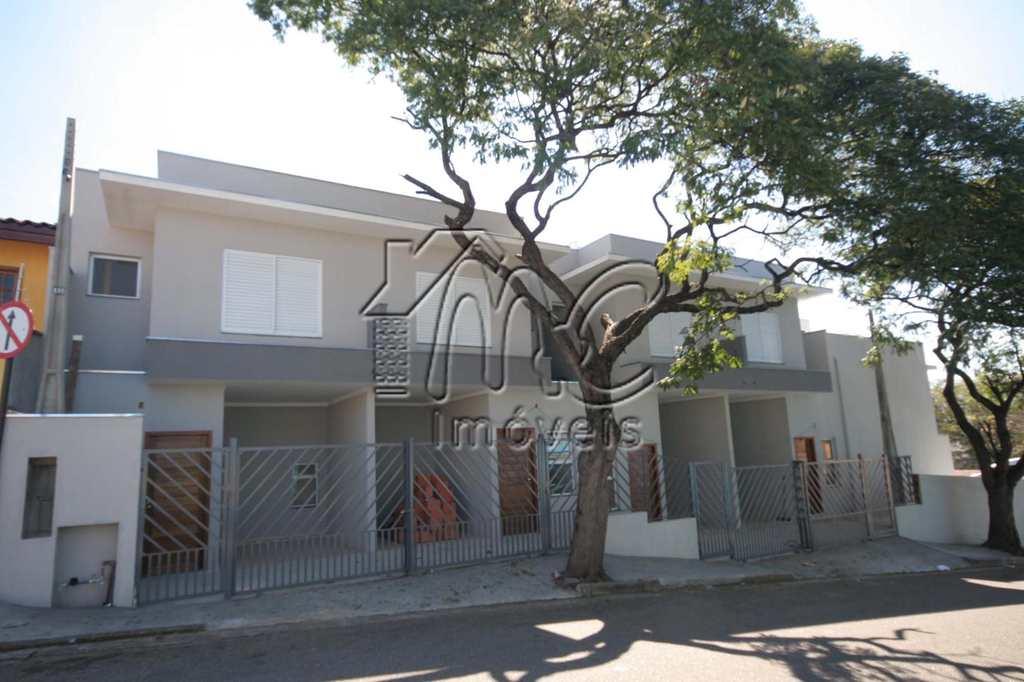 Sobrado em Sorocaba, bairro Vila Jardini