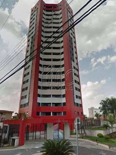 Apartamento, código AP7728 em Sorocaba, bairro Centro